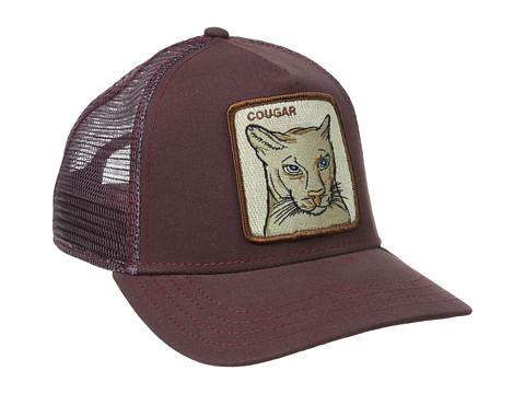 Goorin Brothers Animal Farm Cougar - Mar