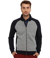 Scotch & Soda - Quilted Track Jacket