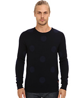 Scotch & Soda - Polka Dot Knit Sweater