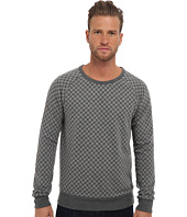 Scotch & Soda - Crew Neck Raglan Sweatshirt