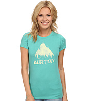Burton - Stamped Mountain S/S