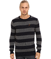 Scotch & Soda - Crew Neck Rocker Knit Pullover