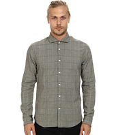 Scotch & Soda - Woolen Button Down Shirt