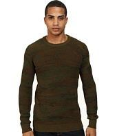 Scotch & Soda - Lambswool Army Pullover