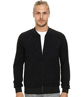 Scotch & Soda - Jacquard Bomber Jacket