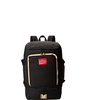 Manhattan Portage - Ludlow Convertible Backpack