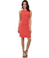 Marc New York by Andrew Marc - Sleeveless Textured Sheath Sweater Dress MD4WM578