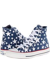 Converse - Chuck Taylor® All Star® Multi Star Print Hi