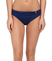 LAUREN by Ralph Lauren - Laguna Solids Sash Slider Hipster Bottom
