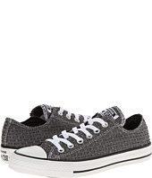 Converse - Chuck Taylor® All Star® Perfed Canvas Ox