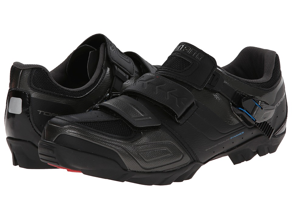 Shimano - SH-M089 (Black) Mens Cycling Shoes