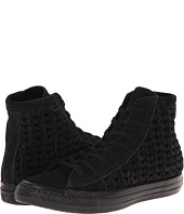 Converse - Chuck Taylor® All Star® Elevated Woven Hi