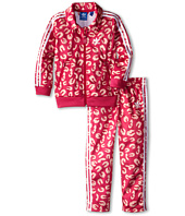 adidas Originals Kids - Circus Firebird Tracksuit (Infant/Toddler)