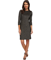 Karen Kane - Metallic Knit Dress