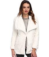 Karen Kane - Faux Fur Jacket