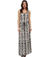 Karen Kane - Tribal Print Maxi Dress