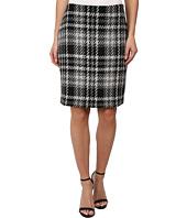 Plaid Skirt Women