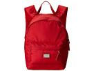 Dolce & Gabbana Kids Nylon Backpack (Red)