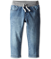 Dolce & Gabbana - Denim Track Pant (Toddler/Little Kids)