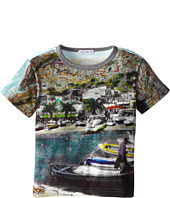 Dolce & Gabbana - Port Print T-Shirt (Toddler/Little Kids)