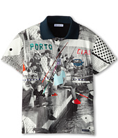Dolce & Gabbana Kids - Fishing Poles Print Tee (Toddler/Little Kids)