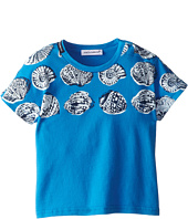 Dolce & Gabbana Kids - Shell Print Tee (Infant)