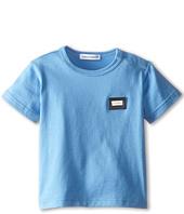 Dolce & Gabbana Kids - S/S Logo Tee (Infant)
