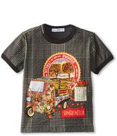 Dolce & Gabbana Kids - Van Print Tee (Infant)