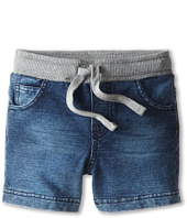 Dolce & Gabbana - Denim Track Short (Infant)