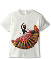 Dolce & Gabbana Kids - Flamenco S/S Tee (Infant)