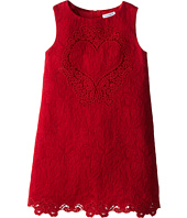 Dolce & Gabbana Kids - Lace Dress (Toddler/Little Kids)