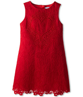 Dolce & Gabbana Kids - Lace Dress (Big Kids)
