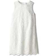 Dolce & Gabbana Kids - Lace Sleeveless Dress (Big Kids)