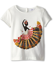 Dolce & Gabbana - Flamenco Print Tshirt (Toddler/Little Kids)