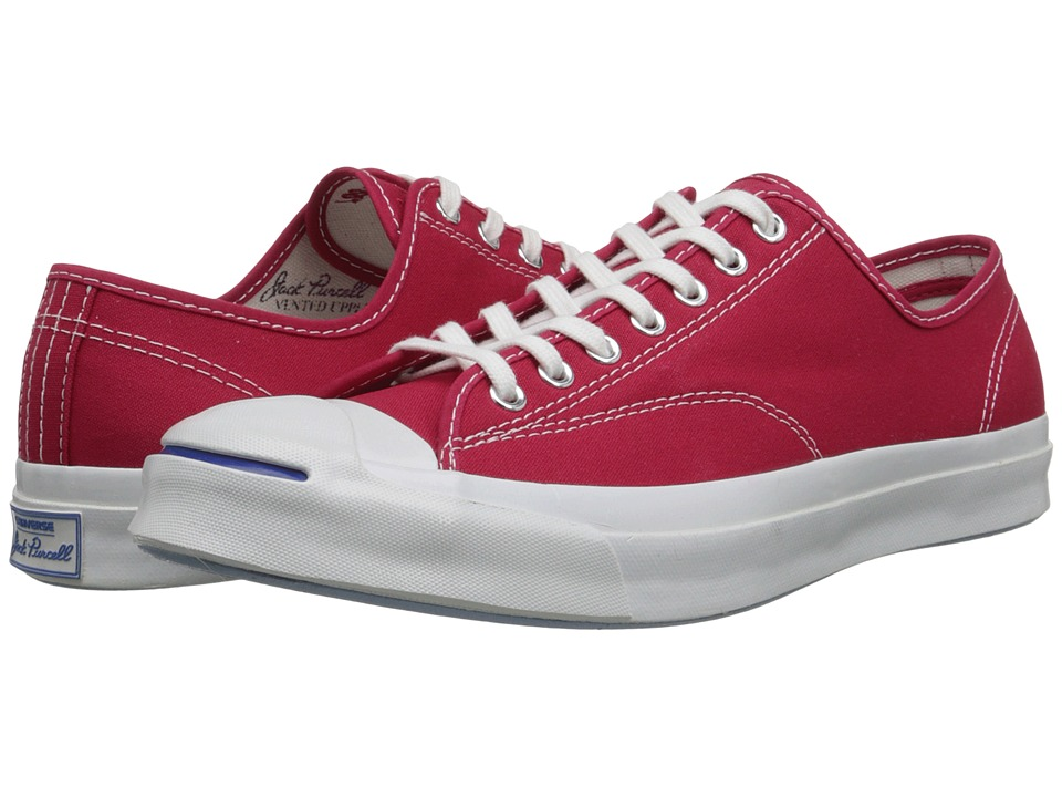 Converse Jack Purcell Signature Ox Crimson Shoes