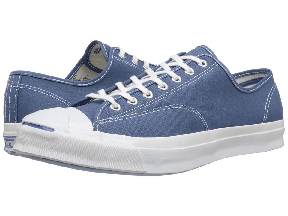 Converse Jack Purcell Signature Ox True Navy Shoes