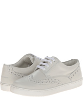 Dolce & Gabbana Kids - Wingtip Sneaker (Little Kid/Big Kid)