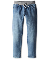 Dolce & Gabbana - Denim Track Pant (Big Kids)