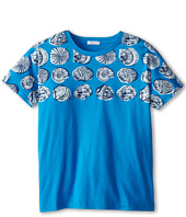 Dolce & Gabbana - Shell Print Tee (Big Kids)