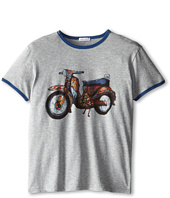 Dolce & Gabbana - Motorcycle Tee (Big Kids)