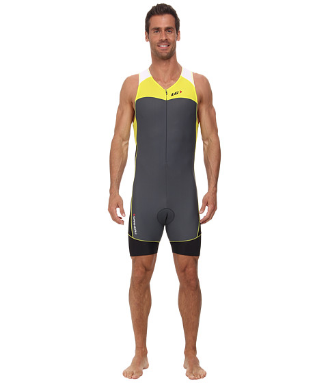 Louis Garneau Men Comp Suit