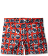 Dolce & Gabbana - Shell Print Swim Trunk (Big Kids)