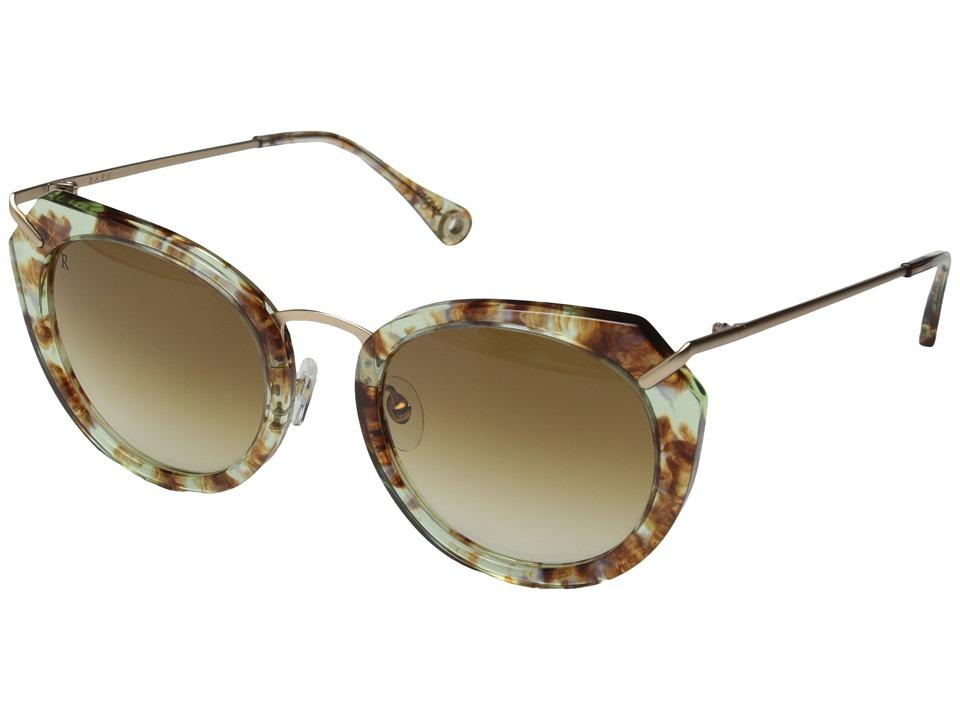 RAEN Optics Pogue Lunar Quartz Fashion Sunglasses