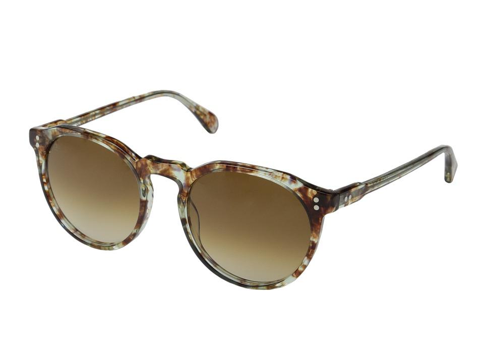 RAEN Optics Remmy Lunar Quartz Fashion Sunglasses