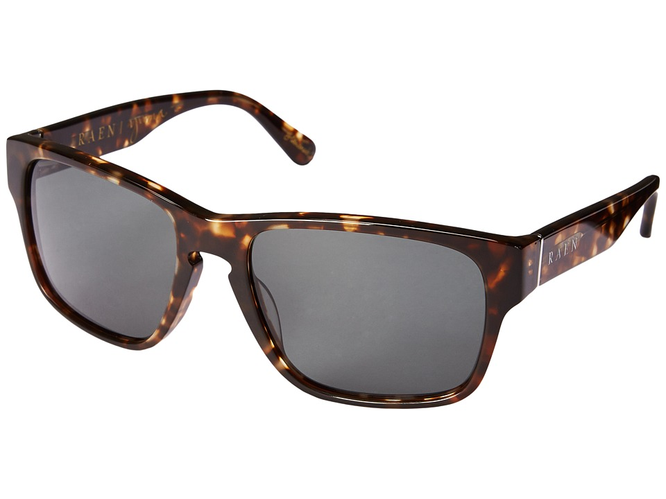 RAEN Optics Yuma Brindle Tortoise Fashion Sunglasses