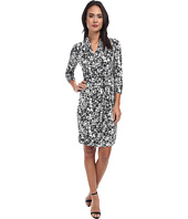 Karen Kane - Kate Print Wrap Dress