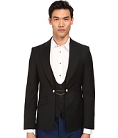 Vivienne Westwood MAN - Classic Wool Waistcoat Jacket