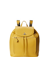 Vivienne Westwood - Leather Rucksack