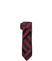 Vivienne Westwood - Cut Striped Tie