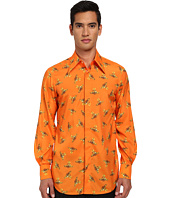 Vivienne Westwood MAN - Time Machine Fernando Button Up